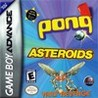 Pong / Asteroids / Yar's Revenge Image