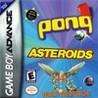 Pong / Asteroids / Yar's Revenge Image
