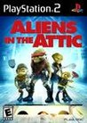 Aliens in the Attic Image