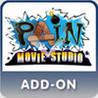 PAIN: Movie Studio Image