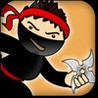Ninja Against Zombies - no man's land the Ninja tribes are fighting the undead invasion! Image