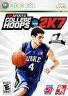 College Hoops 2K7 Image