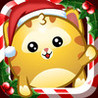Virtual Pet Kitten: Christmas Edition Image