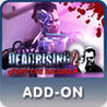 Dead Rising 2: Off the Record - Cyborg Skills Pack Image