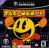 Pac-Man vs. Image