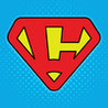 Letter Hero - Heroic Word Building Image