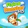 Flying Hamster HD Image