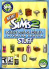 The Sims 2: Kitchen & Bath Interior Design Stuff Image