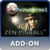 ZEN Pinball: Paranormal Image