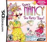 Fancy Nancy: Tea Party Time! Image