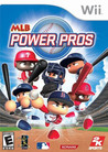 MLB Power Pros Image