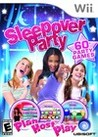 Girls Life Sleepover Party Image