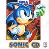 Sonic CD (1995) Image