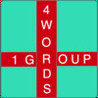 4 Words 1 Group Image