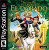 Gold and Glory:  The Road to El Dorado Image