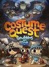 Costume Quest - Grubbins on Ice Image