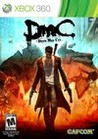 DmC: Devil May Cry Imag