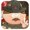 Brave Fireman HD - Save the Day Image