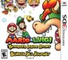 Mario & Luigi: Bowser's Inside Story + Bowser Jr.'s Journey Image