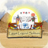 Egypt Legend Solitaire Image