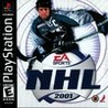 NHL 2001 Image