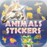 Animals Stickers: Create your own Image