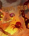 Rusty Orb Image