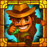 Brave Little Hero: Aztec Temple Image