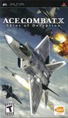 Ace Combat X: Skies of Deception Image
