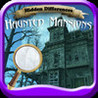 Hidden Differences: Haunted Mansions! Image