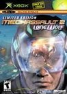 MechAssault 2: Lone Wolf Image