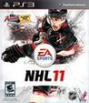 NHL 11 Image