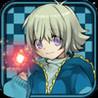 Shounen Oroka to Fushigi no Mori in Puzzle Image