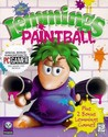 Lemmings Paintball Image
