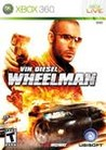 Wheelman Image