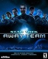 Star Trek Away Team Image