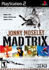 Jonny Moseley Mad Trix Image