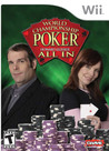 World Championship Poker Featuring Howard Lederer: All In Image