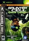 Tom Clancy's Splinter Cell Chaos Theory Image