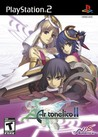 Ar tonelico II: Melody of Metafalica Image