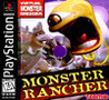 Monster Rancher Image