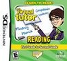 My Virtual Tutor: Reading First to Second Grade Image
