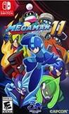 Mega Man 11 Image