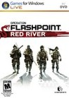 Operation Flashpoint: Red River - Valley of Death Image