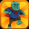 Super Zombie Jump - A Bouncing, High Flying Adventure Game Image