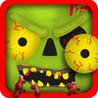 A Zombie Head Plus HD - Virus Plague Outbreak Run Image