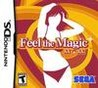 Feel the Magic: XY/XX Image