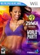 Zumba Fitness World Party Product Image