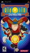 Xiaolin Showdown Image