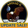 Apollo 11: The Game Image